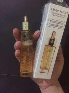 Guerlain abeille royal serum