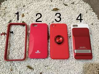 🚚 iPhone 5/5s/se 殼