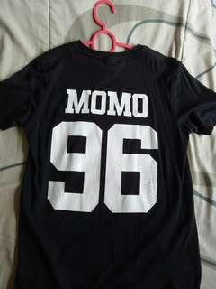 TWICE Momo Tshirt