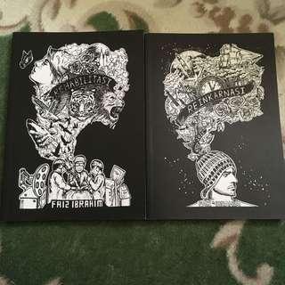 Faiz Ibrahim Books Preloved