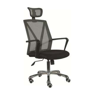 highback mesh office chair