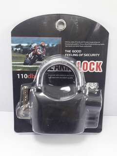 Alarm Lock short shackle