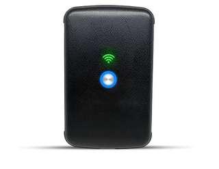 Smartgo pocket WiFi