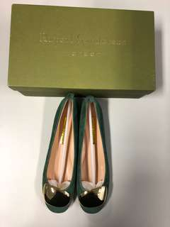 Rupert Sanderson 100% New 平底鞋 size 37.5
