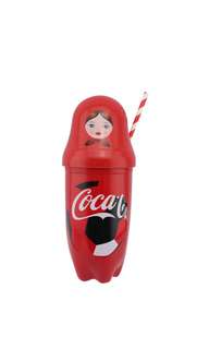 Coca Cola Russian Doll Cup