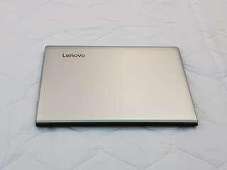 Lenovo ideapad 310 i5 7th gen 4gb ddr4