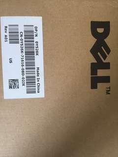 DELL Brand New Keyboard 0Y526K