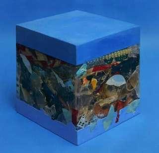 [PRE] CRUSH - ep album (Wonderlost)