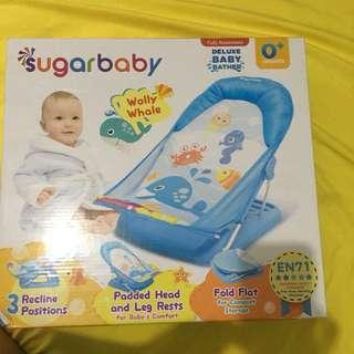 SUGARBABY tempat mandi bayi