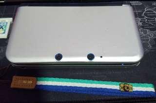 3DS XL(LUMA CFW)