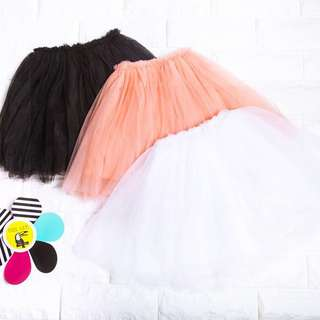 🚚 Instock - classic tutu skirt, spring summer 2018 collection