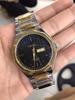 Seiko 5 Watch for 2,400