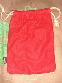 RED LEVI's BAG ori