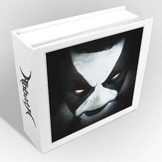 Abbath Special Box Set edition