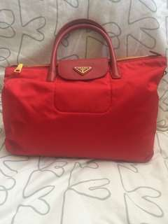 Brand new PRADA handbag