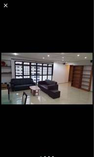 Sembawang Whole unit for rent
