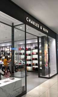 Singapore Charles and Keith