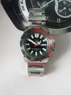 Pre owner branded watches