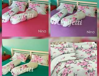 Sprei made by order