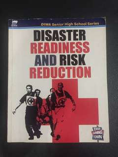 Disaster Readiness and Risk Reduction (DIWA)
