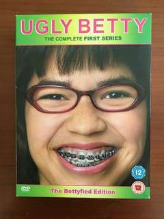 Ugly Betty Series 1