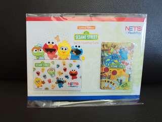 Sesame Street Nets Flashpay