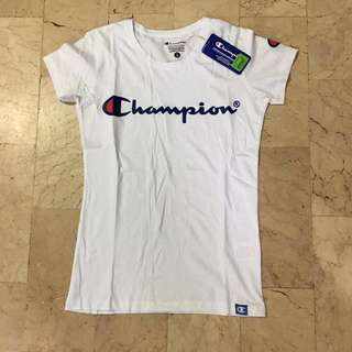 Champion Tshirt for women