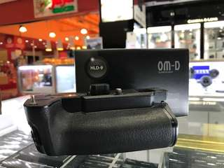Olympus HLD-9 Battery Grip for EM1 Mark 2