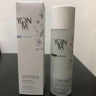 YONKA Lotion / Toner- Alcohal Free N/O Skin 200ml