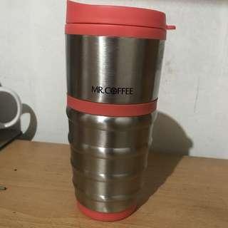 Mr. Coffee Large Coffee Tumbler