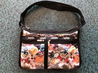 REPRICED LeSportsac bag Classic Collection, authentic
