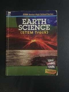 Earth Science (Diwa)