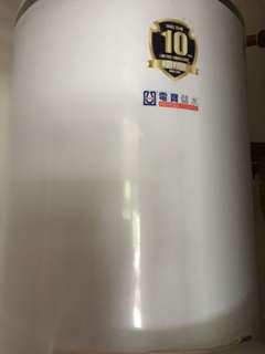 電寶儲水式電熱水爐