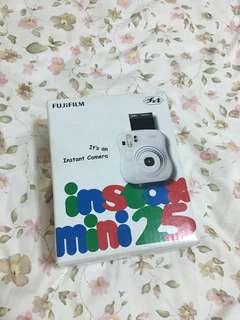 Mini25 拍立得 全新!