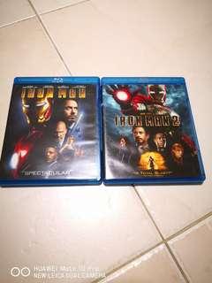 🚚 Original Blu Ray import
