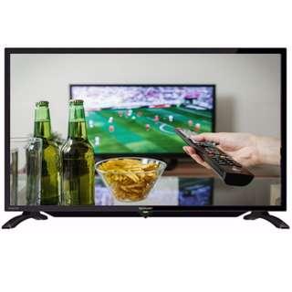 "SHARP FHD LED TV LC-40LE280X (Digital) 40"""