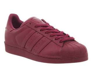 Adidas Pharell Supersolid - Magenta