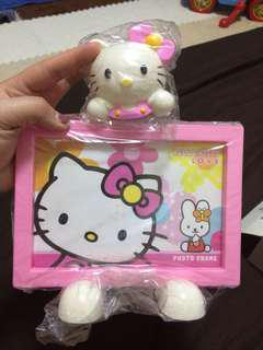Hello Kitty Picture Frame