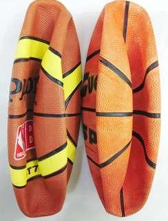 Bola Basket. Bola kaki