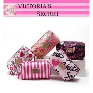 VS Victoria's Secret Colourful Pouch