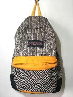 Jansport Backpack (Limited Edition)