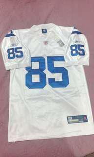 Authentic Reebok Brand New NFL Jersey