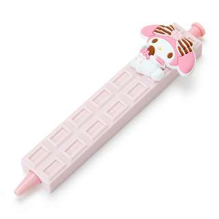 Japan Sanrio My Melody Chocolate type Ballpoint Pen