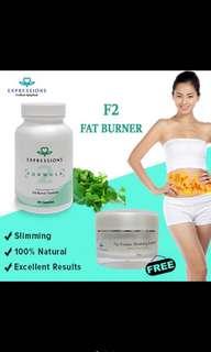 🚚 Formula 2 and Fat freeze Slimming Essence