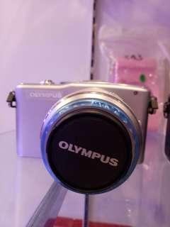Kamera mirolless olympus