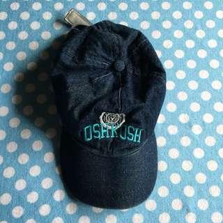 Oshkosh Cap