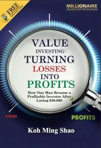 Value Investing: Turning Losses Into Profits