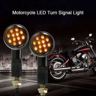 LED Signal light / Signal Light / LED Signal Light for Motorcycle / escooter / bike