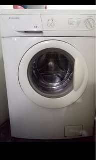 Electrolux automatic washing machine