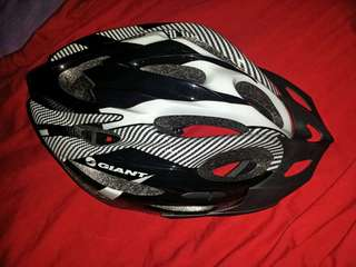 bike helmet giant